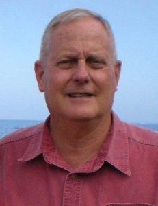 Bill Bushnell