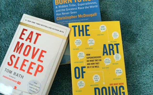 Must Reads for Boomers