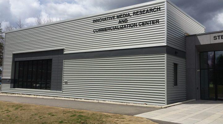 IMRC Building