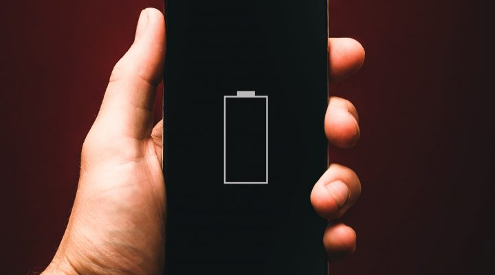 Conserve Your iPhone Battery Charge